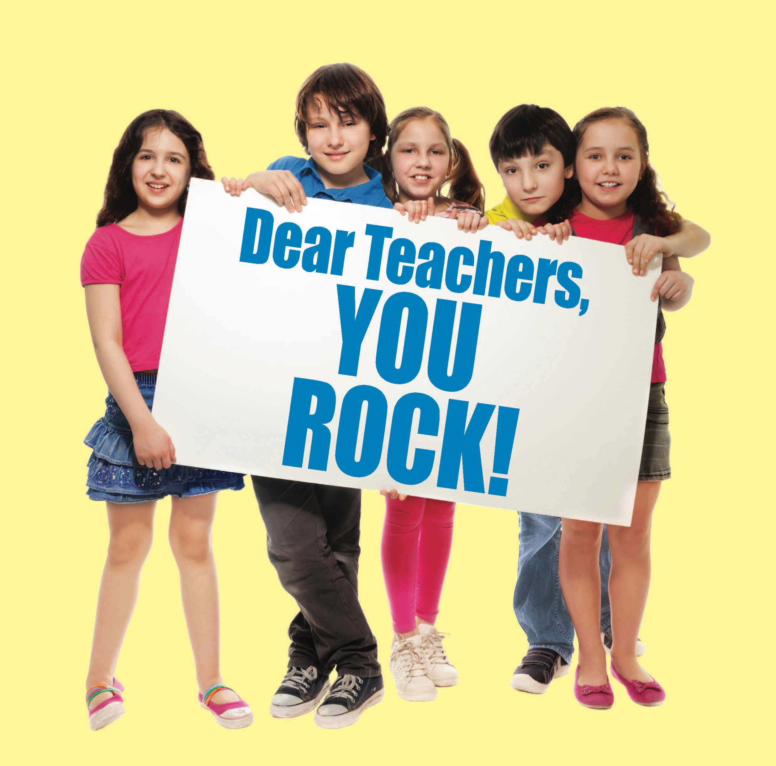 TEACHERS ROCK IMAGE