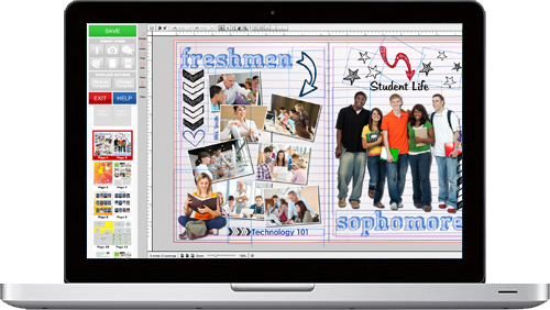 yearbook_software